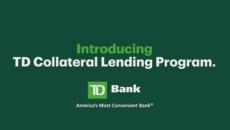 TD Collateral Lending Program