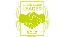 Green Lease Leader logo
