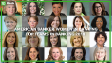 American Banker Most Powerful Women