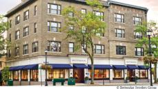 Betteridge Jewelers Group building