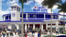 TD Ballpark Toronto Blue Jays