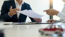 Business loan advisor