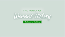 The Power of Women's History