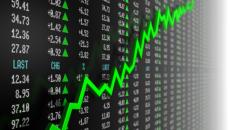 Stocks raising