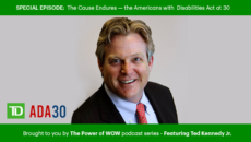 Power of WOW, Episode 3 - Edward Kennedy, Jr
