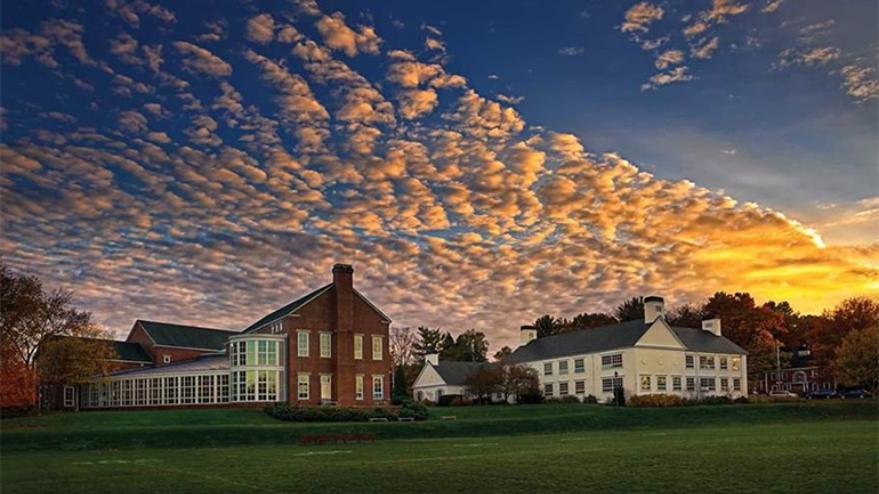 Governor's Academy school