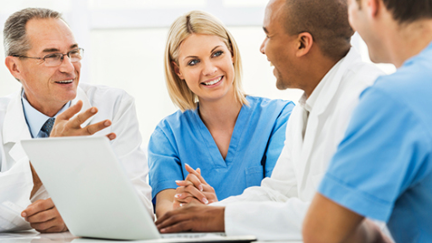 Three trends healthcare CFOs need to watch