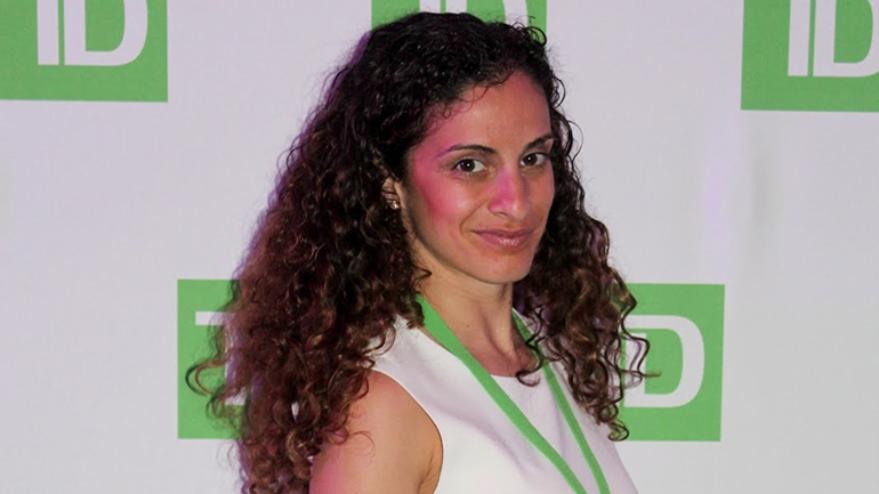 Nadia Rivard