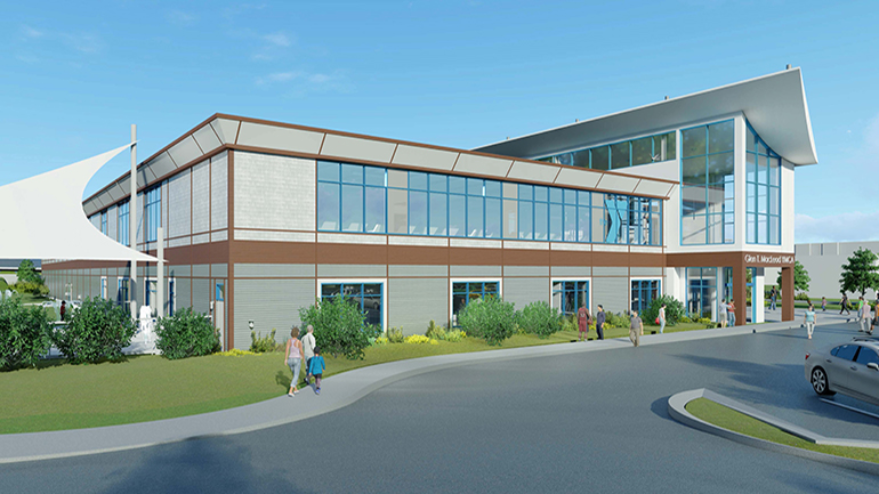 New Cape Ann YMCA