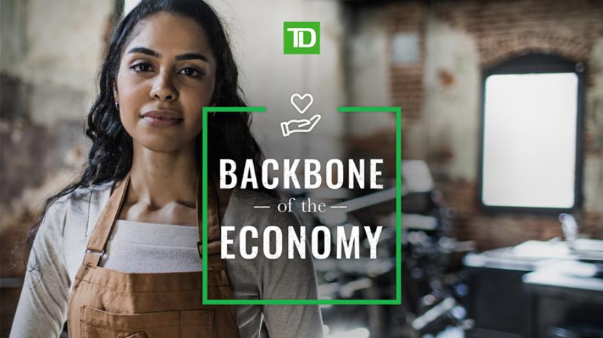 Backbone of the Economy