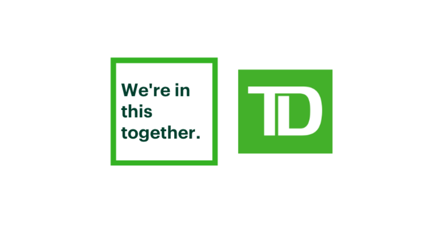 td bank america contact